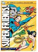 Superfriends: Season One: Volume 1