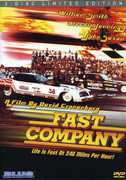 Fast Company , Jack Messinger