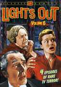Lights Out: Volume 6 , Murvyn Vye