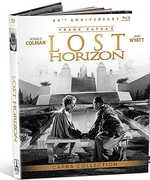 Lost Horizon (80th Anniversary) , Ronald Colman