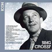Icon - Christmas , Bing Crosby
