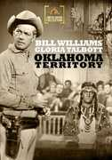 Oklahoma Territory , Bill Williams