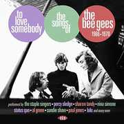 To Love Somebody: Songs Of The Bee Gees 1966-1970 [Import]