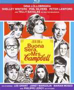 Buona Sera, Mrs. Campbell , Gina Lollobrigida