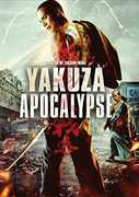 Yakuza Apocalypse , Hayato Ichihara