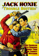 Trouble Busters , Jack Hoxie