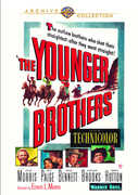 The Younger Brothers , Robert Hutton