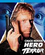 Hero and the Terror , Chuck Norris