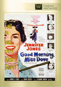 Good Morning, Miss Dove , Jennifer Jones
