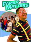 Family Matters: The Complete Sixth Season , Reginald VelJohnson