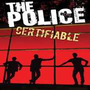 Certifiable [Import] , The Police