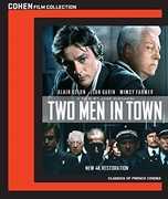 Two Men in Town , Alain Delon