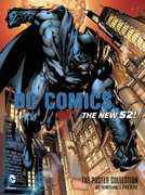 DC Comics: The New 52: The Poster Collection