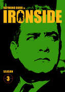 Ironside: Season 3 , Raymond Burr