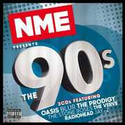 Nme Presents the 90s [Import] , Various Artists
