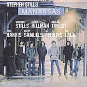 Manassas , Stephen Stills