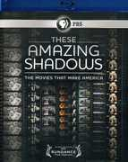 These Amazing Shadows: The Movies That Make America , Leonard Maltin