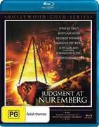 Judgment at Nuremberg [Import] , Burt Lancaster