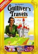 Gulliver's Travels , Jack Mercer