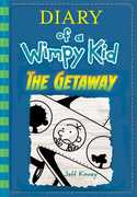 The Getaway (Diary of a Wimpy Kid Book)