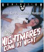 Nightmares Come At Night , Diana Lorys