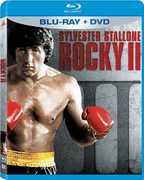 Rocky 2 , Burgess Meredith