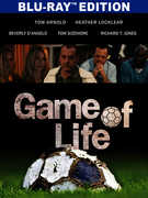Game of Life , Tom Sizemore