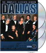 Dallas: The Complete Eleventh Season , Larry Hagman