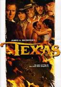 James A. Michener's Texas , Maria Conchita Alonso