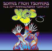 Songs from Tsongas 35th Anniversary Concert , Yes