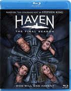 Haven - The Final Season , Lucas Bryant