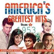 Greatest Hits , America's