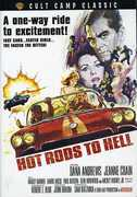 Hot Rods to Hell , Dana Andrews