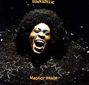 Maggot Brain [Import] , Funkadelic