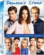 Dawson's Creek: The Complete Fourth Season , Aubrey Dollar