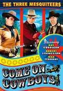 Come On, Cowboys! , Kay Hughes