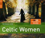 The Rough Guide To Celtic Women [Special Edition] [Bonus CD] , Various Artists