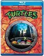 Teenage Mutant Ninja Turtles , Elias Koteas
