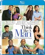Think Like a Man , Michael Ealy
