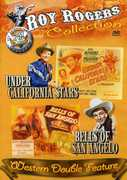 Roy Rogers Double Feature: Volume 1 , George Lloyd