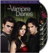 The Vampire Diaries: The Complete Second Season , Kat Graham