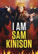 I Am Sam Kinison , Charlie Sheen