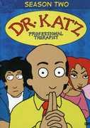 Dr Katz - Professional Therapist: Season 2 , H. Jon Benjamin