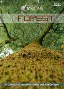 Visions: Volume 5: Forest , Visions