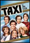Taxi: The Final Season , Allen Garfield