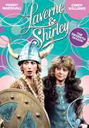 Laverne and Shirley: The Seventh Season , Archie Hahn III