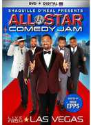 Shaquille O'Neal Presents All Star Comedy Jam: Live From Las Vegas , Mike Epps