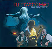 Live in Boston , Fleetwood Mac