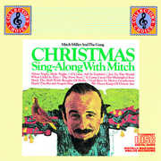 Xmas Sing Along With Mitch , Mitch Miller