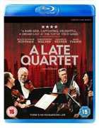 Late Quartet , Catherine Keener